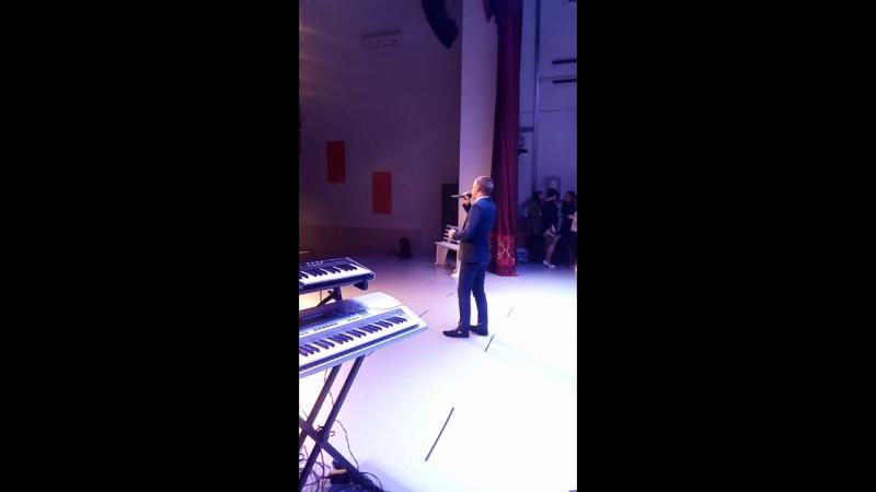 Игорь Сазанов -Берега мечты