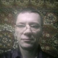 Анкета Сергей  Татубалин