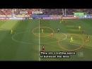 Dortmund's build up play tactics under Tuchel.