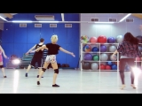 Dont stop Yhe Music-Jamie CullumChoreography by Margarita Sunshine
