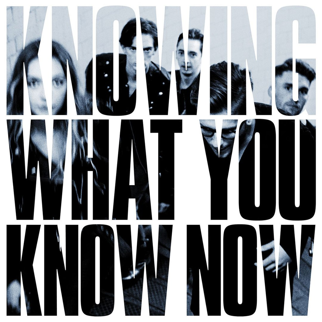Marmozets - Knowing What You Know Now (2018)