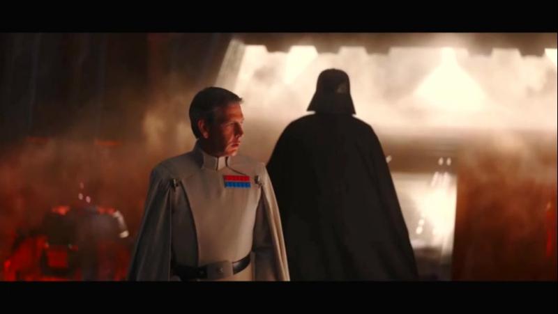 Изгой-Один отрывок Dart Vader enhanced01 480p Rus