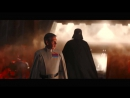 Orson Krennic on Mustafar and meets Darth Vader 480p Rus