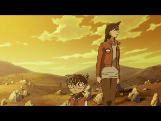 El Detectiu Conan - 519 - El misteri de la restauració Meiji. El desenllaç