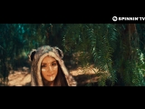 VINAI Feat. Anjulie - Into The Fire (Official Music Video)