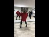 Катерина Харламова (dance studio