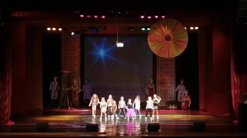 Студия Татьяны Рогальской NeoStar - Мы маленькие звезды
