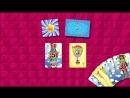 NEW Этажики видеоинструкция к игре от Банды умников