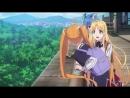 High School DxD Hero TV-4 / Демоны Старшей Школы ТВ-4 Герой - 03 4 серия Озвучка Zendos Eladiel