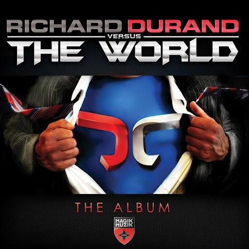 Richard Durand альбом Richard Durand vs. the World