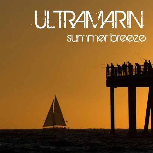 Ultramarin альбом Summer Breeze