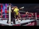 WWERaw 12.08.2013. Батл Роял матч за 1 прецеденство Чемпиона США