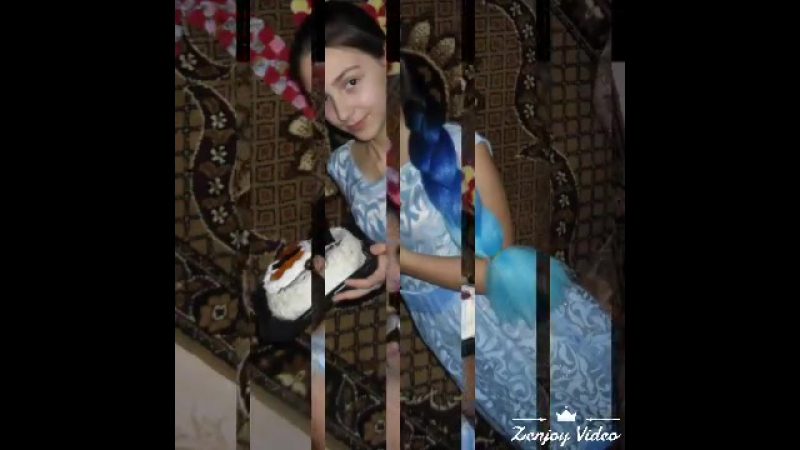 С Днем Рождения Дашуль так поздравила меня моя любимая подружка Сария Люблю тебя и Скучаю очень