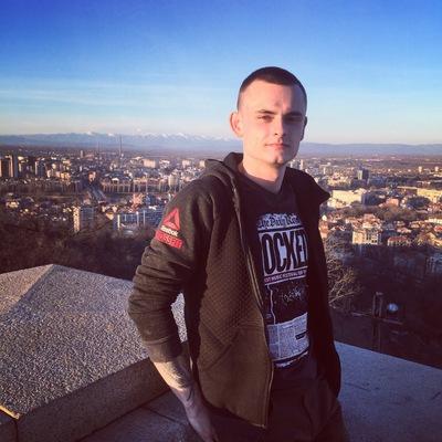 Антон Курило