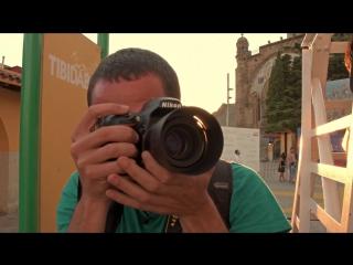 Street Life Through A Lens - AF-S NIKKOR 50mm f-1.4G   - Tibidabo