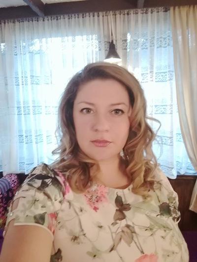 Олеся Сергиенко