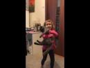 Настоящая любовь! Софа и кот Алекс 💯❣️