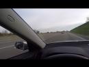 Как ездят по немецким автобанам без ограничения скорости