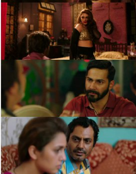 Badlapur Torrent Movies