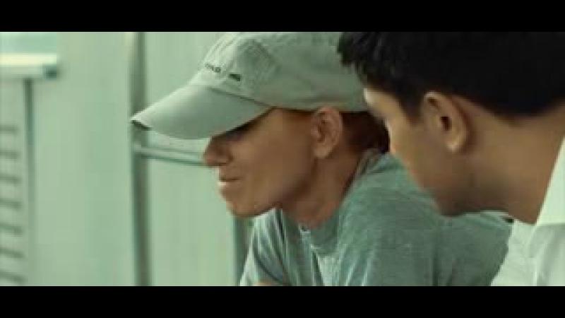 Boyvachcha kuyov (o'zbek film) _ Бойвачча куёв (узбекфильм)_low