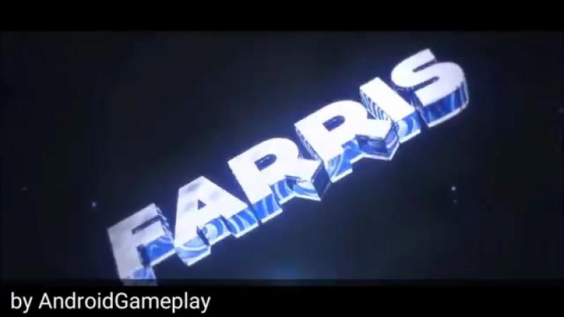 мое интро для канала Farris Channel
