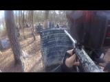Пейнтбольные ляпы varsenale.ru