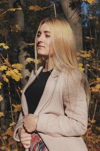 Юлия Хмелинина, Барнаул - фото №1