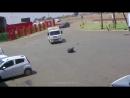 грабители vs инкасаторы