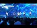 Produce 101 Season2 [ ♬ Ed Sheeran - Shape of You] 박성우,김태동,노태현,저스틴,김동한 준우.mp4