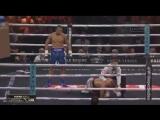 Крис Юбанк нокаутировал Авни Йилдрима| BoxingRoom