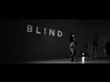 CAZZETTE - Blind Heart (Lyric Video) ft. Terri B!