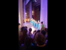 Русский танец из балета Лебединое озеро