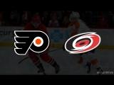 Philadelphia Flyers Carolina Hurricanes, 18.03.2018
