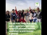 Звезд узбекской эстрады вывезли на сбор хлопка