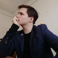 Алексей Харламов