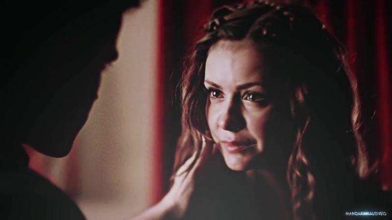 Дневники вампира - Кэтрин Пирс - Королева убийц