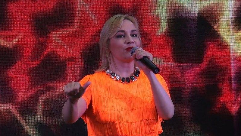 Татьяна Буланова. 20.05.2018.