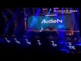 Audien Live at ASOT650 Utrecht 2014