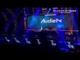 Audien Live at ASOT650 Utrecht 2014