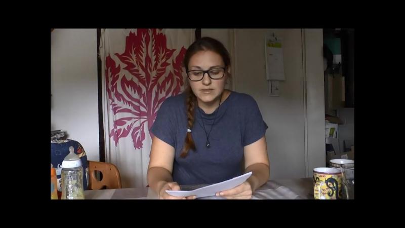 Hilferuf junger deutscher Familie