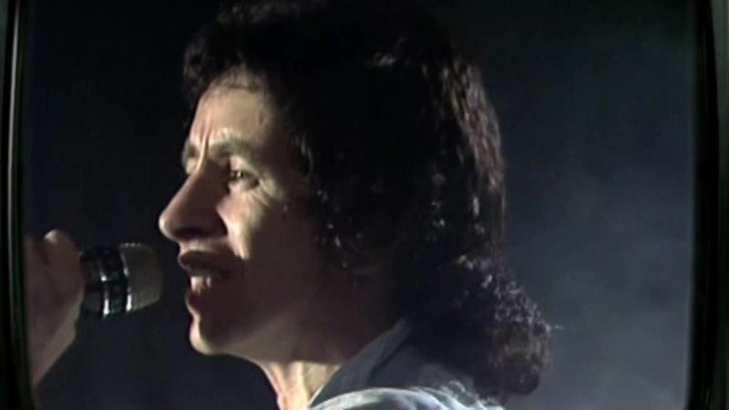 AC/DC - Rock 'n' Roll Damnation (1978)