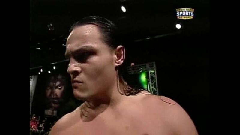 Florida Championship Wrestling TV 111 14.11.2010