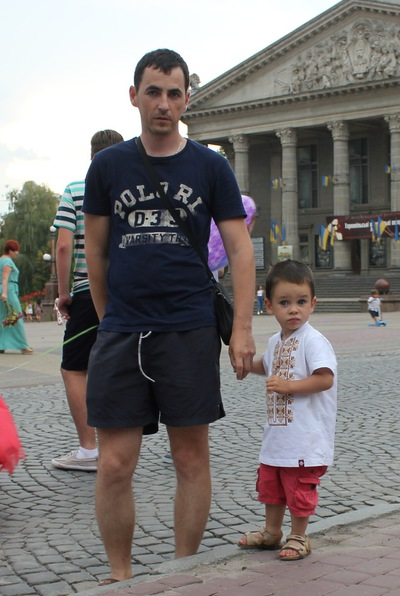 Петр Палагнюк