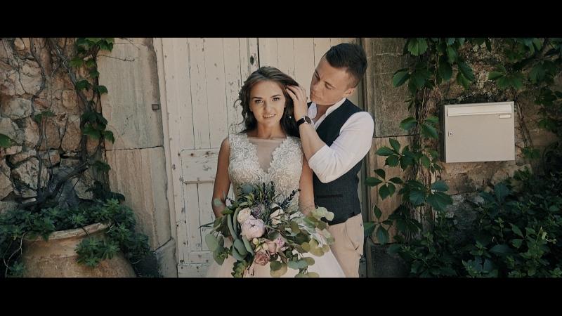 Свадьба во Франции Прованс Deluxe Film смотреть онлайн без регистрации