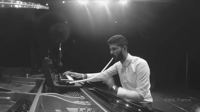 Этибар Асадлы - Ithaf Бакинский джаZZ