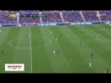 Лион 3:0 Амьен | Обзор матча