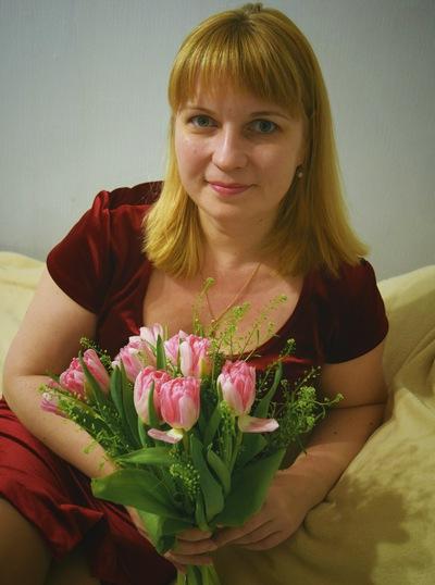 Татьяна Загулина