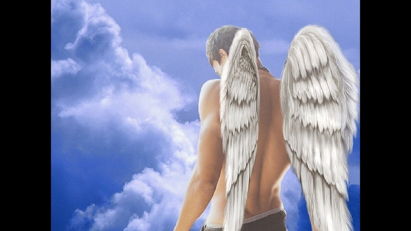 Дежурный Ангел Объятья