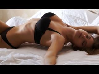Passion in Bed ( Сексуальная, Ню, Модель, Nude 18+ ) Приватное