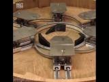 Необычный круглый стол